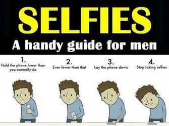 Funny Selfies Memes 2 Background Wallpaper