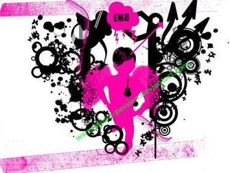 CUTE EMO GIRLS Emo wallpaper Emo Girls Emo Boys