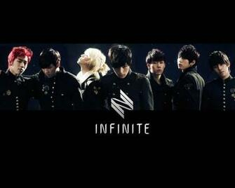 INFINITE   Kpop Wallpaper 35918723
