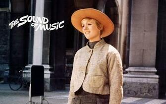 Sound Of Music Wallpaper The sound of music wallpaper