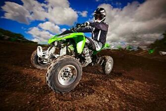 PUBLICISTER   KAWASAKI ATV and QUAD backgrounds