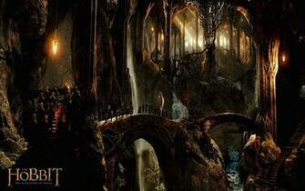 The Hobbit Wallpapers HD