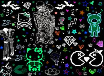 Background Emo