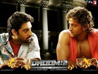 Dhoom 2 Movie Wallpaper 9
