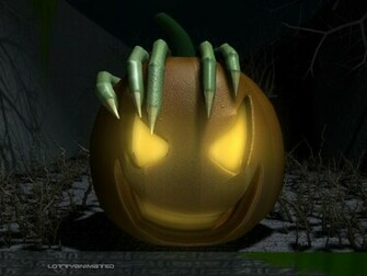 computer 3d halloween wallpapers pumkins 3d halloween wallpapers 3d