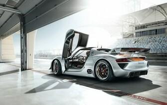Porsche Super Car Wallpapers HD Wallpapers