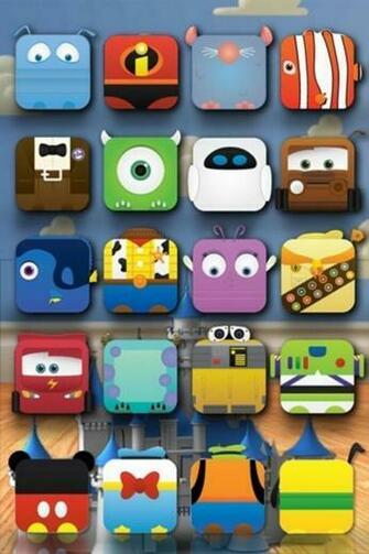 Cute Disney Iphone 5 Wallpaper coolstyle wallpaperscom iPhone