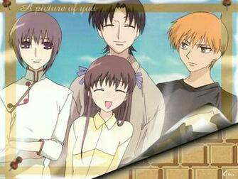 Fruits Basket Wallpaper   Fruits Basket Wallpaper