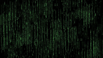 Matrix Binary Code wallpaper By Treshku by TreshkuDrago