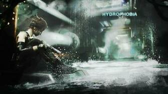 Hydrophobia Prophecy HD Wallpaper Background Image 1920x1080