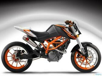 Ktm Duke 125 Hd Wallpapers Download Wallpaper