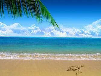 Beach desktop wallpaper 0011   desktop wallpaper downloads