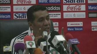 Morocco Eying to Turn the Tie Against Weak Mozambique