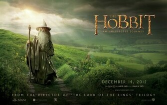 The Hobbit Movie Wallpapers HD Wallpapers