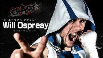 The Wrestling Rundown 105   Where does Will Ospreay rank on the