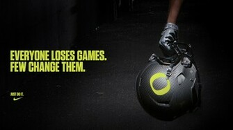 Nike Oregon Football Ad f5   F5toRefresh