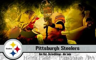 Wallpaper HD steelers wallpaper