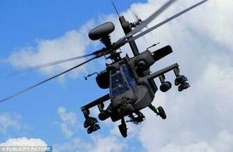Apache Helicopter Wallpapers High Definition WallpapersCool Nature