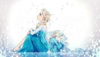 elsa frozen frozen disney tayuya1130 wallpaper background