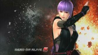 Dead or alive 5 wallpaper 78 Wallpapers 3D Wallpapers