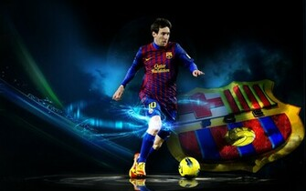 Lionel Messi Football Player Latest Hd Wallpapers HD Pictures 2013