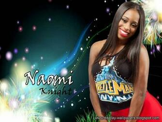 All Images Wallpapers WWE Naomi Knight Desktop Wallpapers