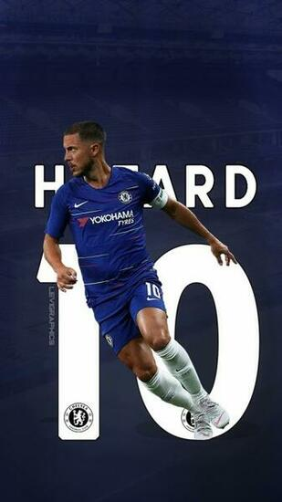 Hazard 2019 Wallpapers