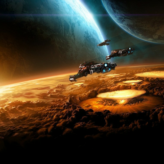 Newest iPad wallpapers Space Wallpapers Space War