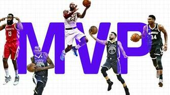 2018 NBA awards ballot How would playoff performances change MVP
