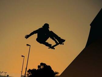 Wallpapers   skate park by obrobkareczna   Customizeorg