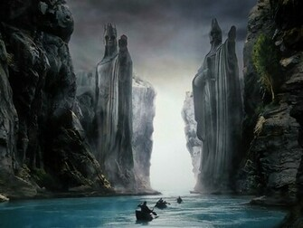 Lord Of the Rings wallpaper by JohnnySlowhand