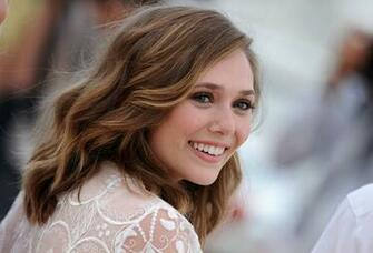 Elizabeth Olsen Wallpapers Collection For Download