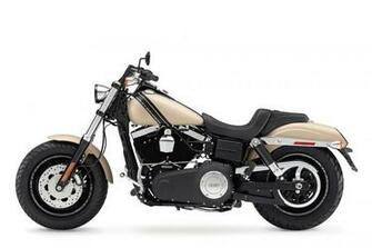 2014 Harley Davidson FXDF Fat Bob d wallpaper background
