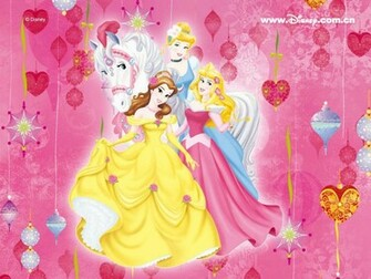 Disney Princess images Disney Princess HD wallpaper and background