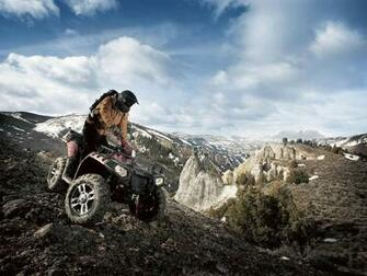 Polaris Sportsman Wallpaper