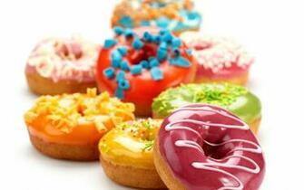 Donuts   Food Wallpaper 35172562