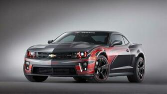 2012 Chevrolet Camaro ZL1 Wallpapers HD Wallpapers