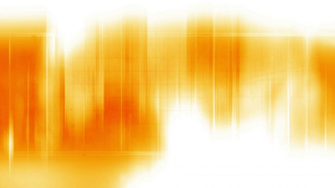 Animated yellow orange white abstract looping background Motion