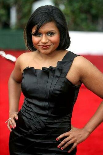 Mindy Kaling photos pictures stills images wallpapers