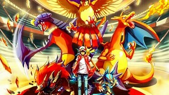 25 Cool Pokemon Wallpapers HD