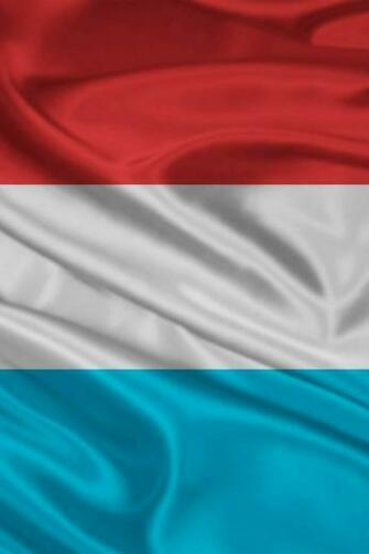 640x960 Luxembourg Flag Iphone 4 wallpaper