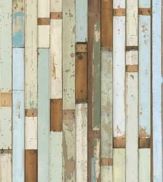 scrap wood or reclaimed wood wallpaper Interior Ideas Wallpapers