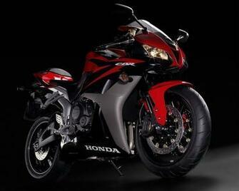 Honda CBR 600RR CBR 99RR and GSXR 750 wallpaper