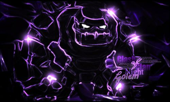 clash of clans golem wallpaper 4 by dotageekscom