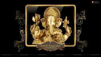 Lord Ganesha Wallpaper 1080p HD High Resolution Download