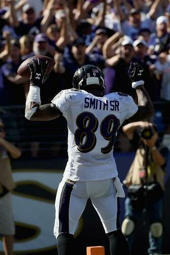Steve Smith in Cincinnati Bengals v Baltimore Ravens   Zimbio