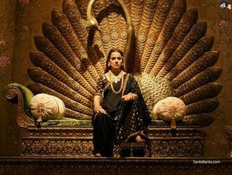 Manikarnika The Queen of Jhansi Movie Wallpaper 8