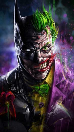 Joker wallpaper 10673484   Pop Price Guide