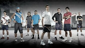Barclays ATP Tennis World Tour Finals 2012