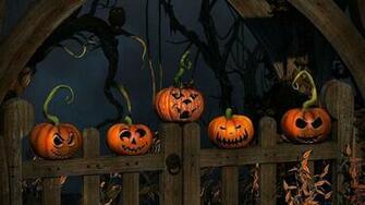 1920x1080 Halloween Wallpapers